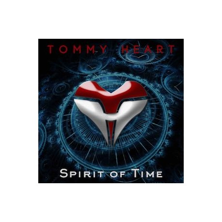 TOMMY HEART - SPIRIT OF TIME