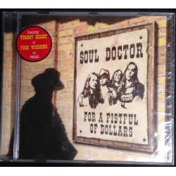 Soul Doctor - For a Fistful of Dollars